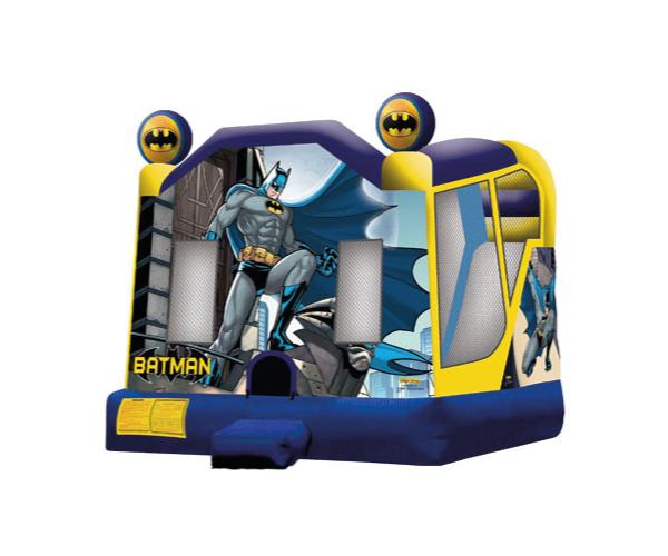 Sautoir Batman 4 en 1